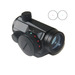 Tactical Red And Green Dot Sight Scope