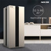 Hepa Air Purifier With Carbon Filter And Negative Ion
