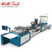 PP LDPE PVC Plastic Zipper Making Machine Strip Extruding Machinery
