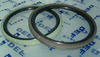 Hydraulic PTFE seals