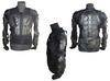 Motorcycle Jackets pants motorcycle leather Gloves Boots body armour