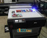 Led uv flatbed printer, which use epson dx5 printhead