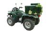 ATV Mounted Battery Powered ULV