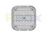 All In One Design solar panel wireless Lithium BatteryLed Street Light