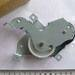 HP4200 Swing Plate Assembly - RM1-0043