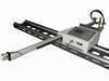 CNC Portable Plasma/Flame Metal Sheet Cutting Machine