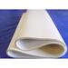 Heat resistant nomex felt belt used on heat transfer printing machine