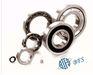 Deep-groove ball bearings