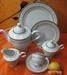 Porcelain tablewares