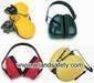 Leather work gloves, welding glove, earmuff, earplug, goggle, helmet