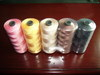 Sell: fishing twine, net, rope, float, hook, sewing thread and yarn