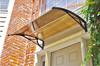 SILVER WING - DIY Modular Polycarbonate Canopy