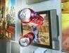 3D TV Screen LCD