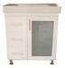 Bathroom Cabinet Vanity 750