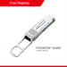 QSFP28 100GBASE-SR4 OTU4 850nm 70m OM3 100m OM4 2.5W Transceiver