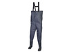 Breathable Waterproof Nylon PVC Chest Waders For Fishing