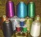 MS-type Metallic Yarn for embroidery
