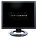 19 inch CCTV LCD Monitor