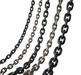 EN818-2 Standard Black Oxide Short Link Lifting Chain