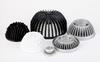 Aluminum die casting, CNC machining, automotive parts