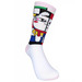 Custom Personal Tailor socks A pair can also be p customize High Socks