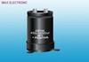 Snap In Electrolytic Capacitor 330uf 450v