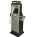T5 Selfservice payment touchscreen kiosk terminals with metal keyboard