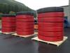 EN14125 Halock Plastic Flexible Pipe For Petrol