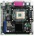 Transmeta Efficeon Mini ITX Motherboard