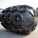 Marine rubber airbag for ship launching