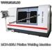 Friction Welding Machine Friction welder Friction welding equipment