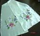 Charming scarf