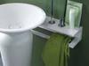 Elegant standing wash basin