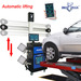 R600 3D wheel alignment wheel aligner