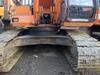 Sell used excavators CAT KOMATSU HITACHI