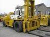 Sell used excavators CAT KOMATSU HITACHI