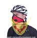 Biker Mask Outdoor Sports Mask Harley Mask