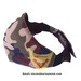 Biker Mask Outdoor Sports Mask Harley Mask