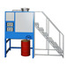 Acetone recycling machine