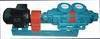 Multi-stage horizontal pumps. Feed pumps.
