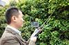 Life detector camcorder DT75