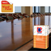 Hot Selling!!! CARPOLY High Gloss PU Furniture Paint clear varnish