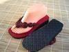 Silk Slipper (FOB $3.00/pair)