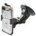 Iphone in car holder