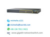 SELL Cisco 10Gb GIG Ethernet Switch WS-C3850-24S-S