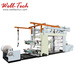 China Supply 4 Colour High-speed Flexographic Printing Machine Price