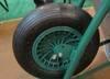 Wheelbarrow, hand truck