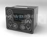 CK200209 mini air conditioning controller