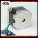 86mm 86HC NEMA34 1.2 degree 3Phase Stepping Motor