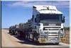 Inland Transportation/Trucking and Custom Services